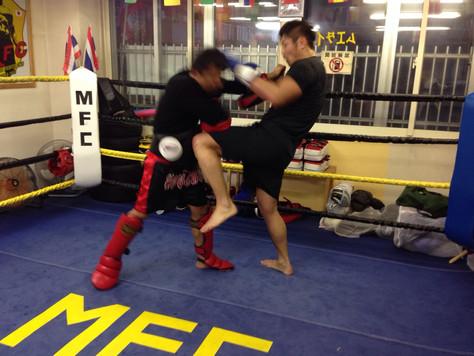 Iwashita Shootboxing Pro.fighter