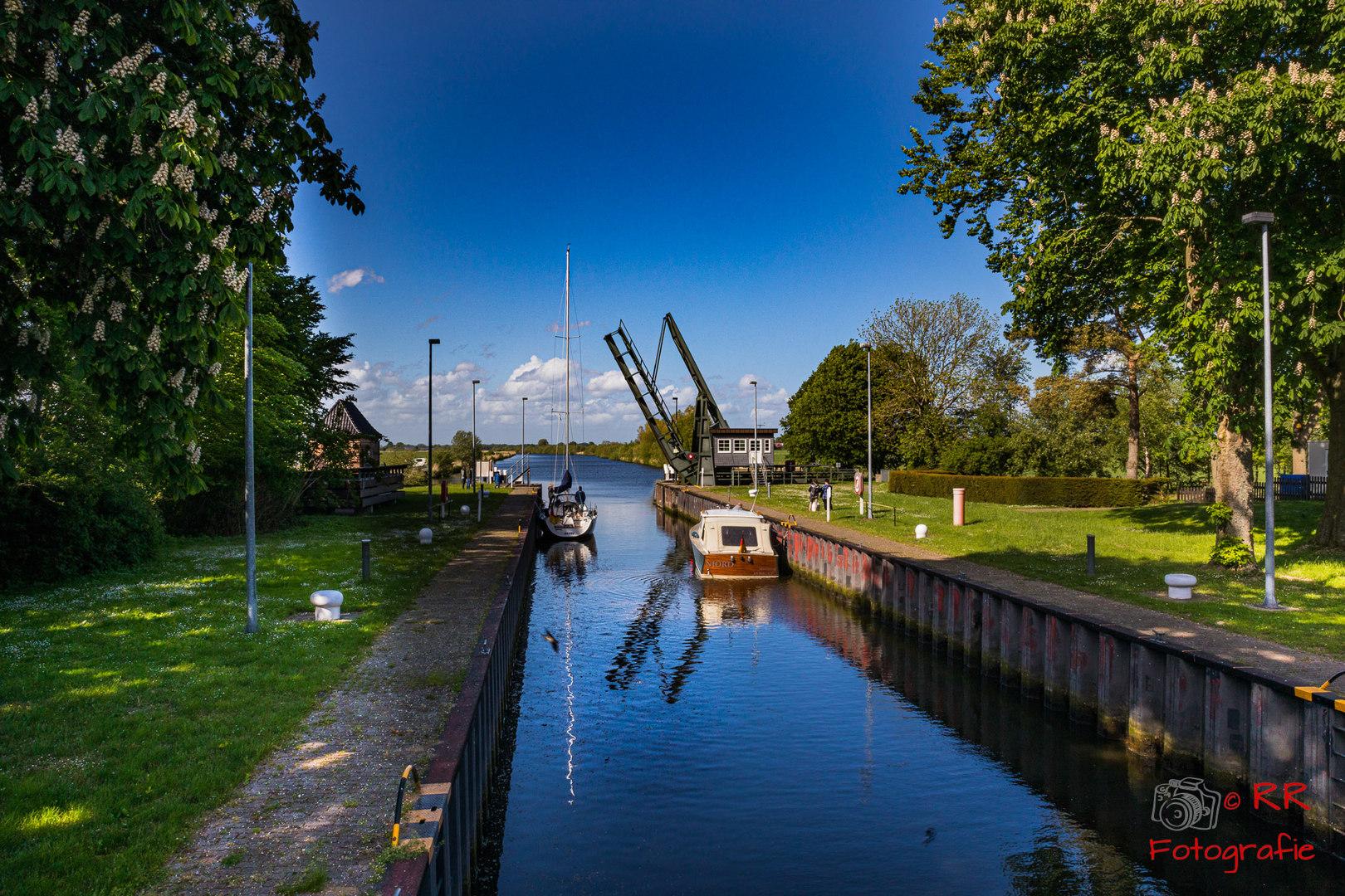 2020.05.24 Breiholz Kanal und Gieselausc