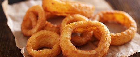 Onion rings | Troy, NY