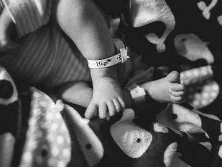 The Nitty Gritty of Congenital Cytomegalovirus