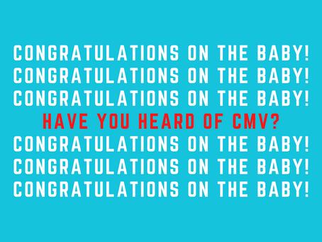 Congrats! Have you Heard?