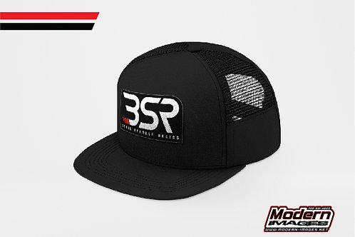 BSR Hat - Black