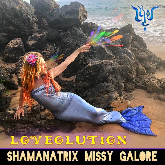 LOVEolution by Shamanatrix Missy Galore.