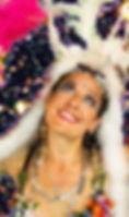 Shamanatrix Missy Galore ~*~ Rainbow warrior of Love