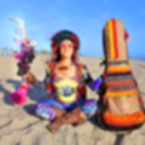 smg m issy guitar venic beach patreon pr