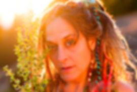 Shamanatrix Missy Galore ~*~ cosmic light wisdon