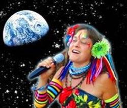 Shamanatrix Missy Galore * Event MC * Freestyle Poetry * Music * Magic