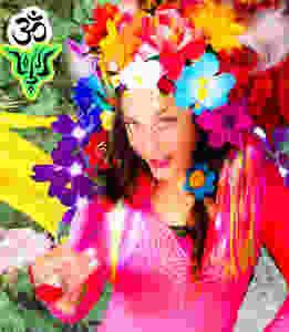 SHAMANATRIXX _ Shamanatrix Missy Galore * Fluffing up Bhakti