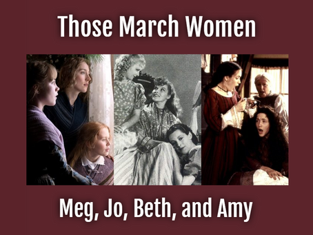 Those March Women