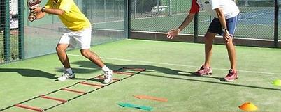 Preparación física deportiva