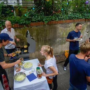 Kreuzberger Streetfood