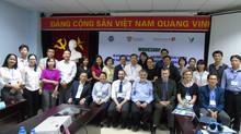 Hội thảo tăng cường hệ thống y tế trong quản lý bệnh phổi mãn tính và phòng chống thuốc lá
