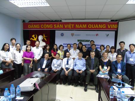 Health system strengthening workshop