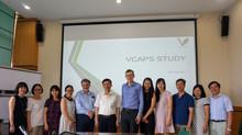 Hội thảo Ban chỉ đạo dự án VCAPS – lần 2