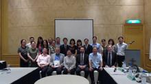 Hội thảo xây dựng kế hoạch VCAPS Giai đoạn 3