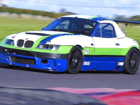 TMC Race Engineering to take on Britcar