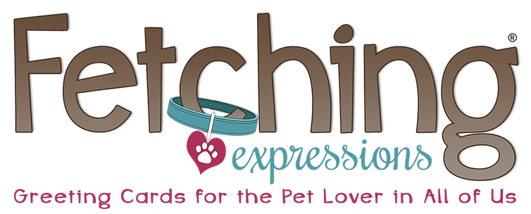 Fetching Expressions Logo