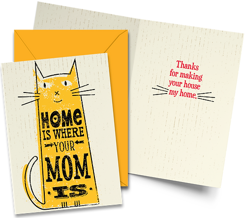 MOM HOME