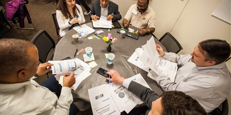 HR IT Roundtable: Tech Talent Initiatives Across NEO and State Of Ohio