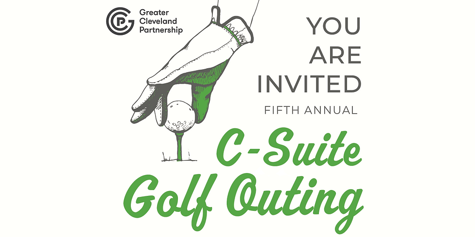 GCP C Suite Member Golf Outing