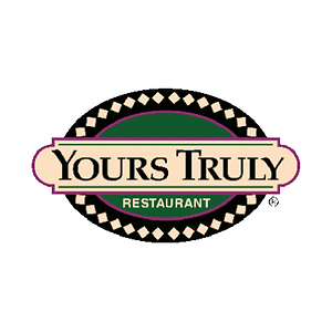 Yours Truly Restaurant of Playhouse Square