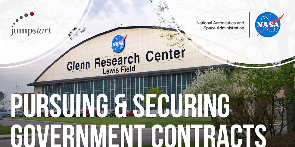 Pursuing & Securing Government Contracts