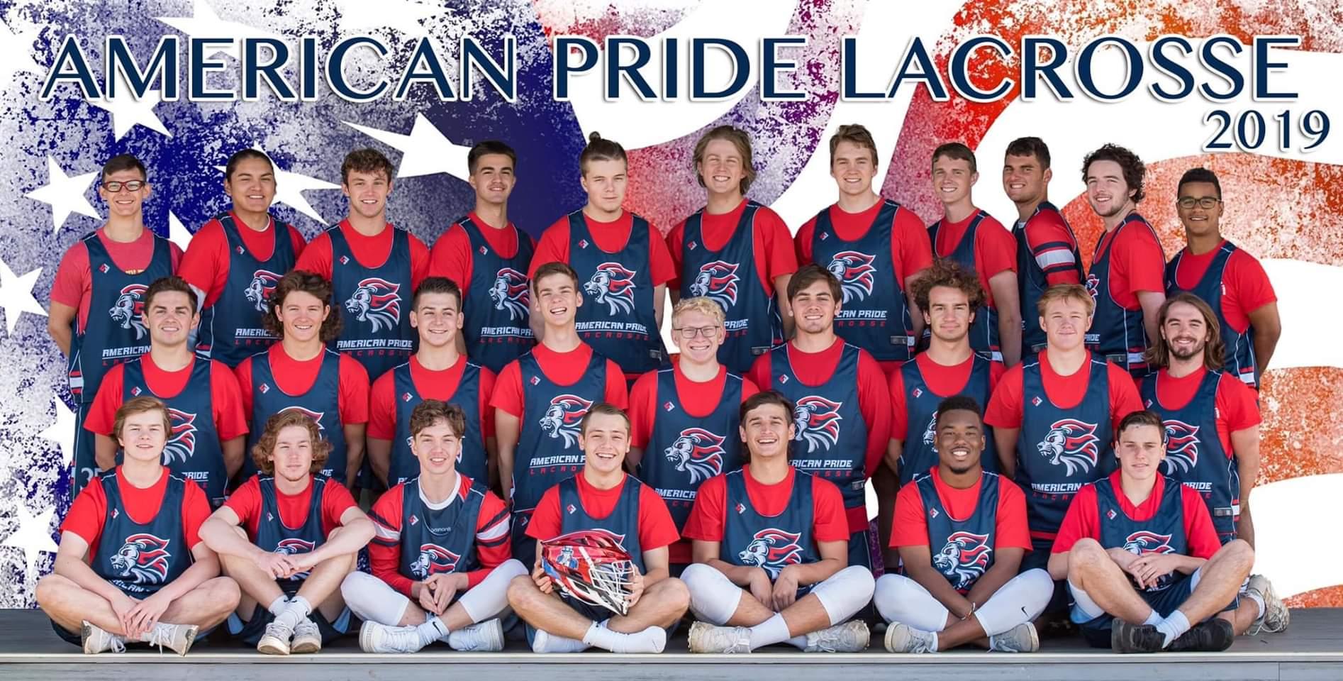 2019 American Pride Lacrosse