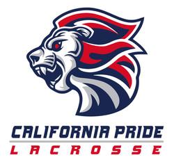 California Pride logo