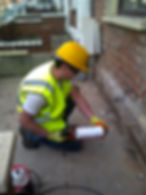 Damp Proofing Northern Ireland