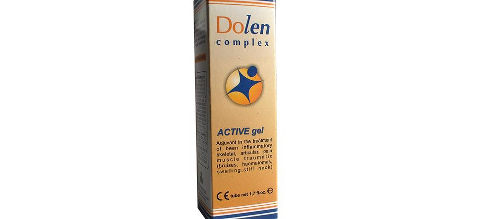Dolen Complex crema - gel