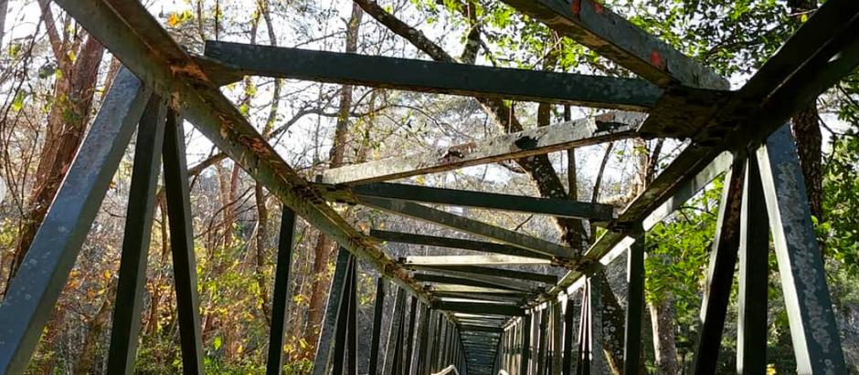 Day Hike: Lake Houston Wilderness Park