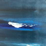 Detail - Blue #3