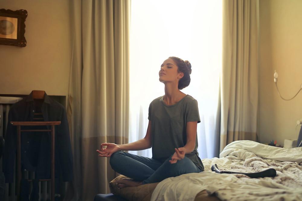 2021 meditations