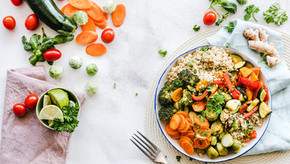 Healthy Eating : Let's Talk About Food Relationships