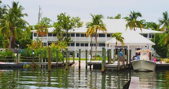 best inexpensive florida keys resort for less money