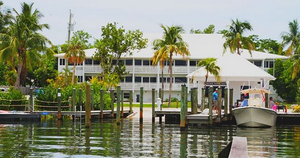 best inexpensive florida keys resort for less money