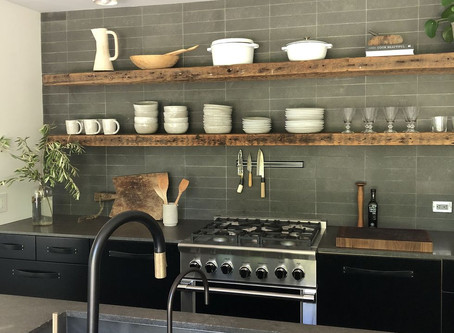 2019 Kitchen Decor Trends