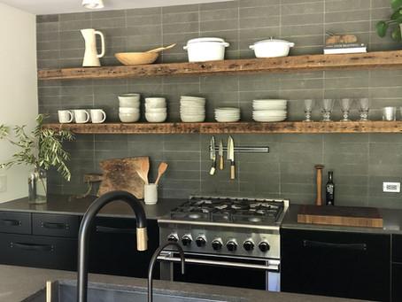 2019 Kitchen Decor Trends