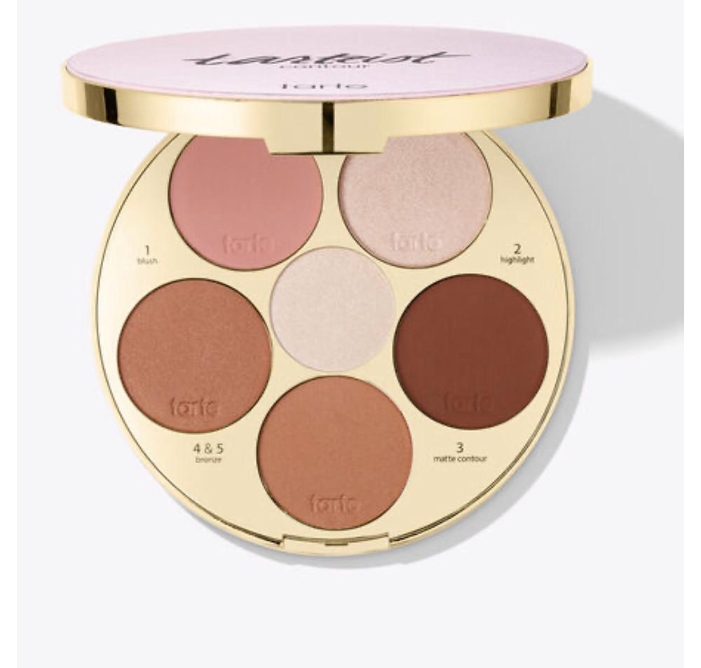 Best cosmetics tarte 2020 contouring
