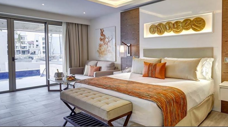 luxury resort in punta cana