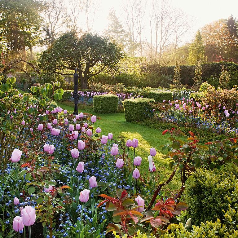 Installation at Pashley Manor Gardens