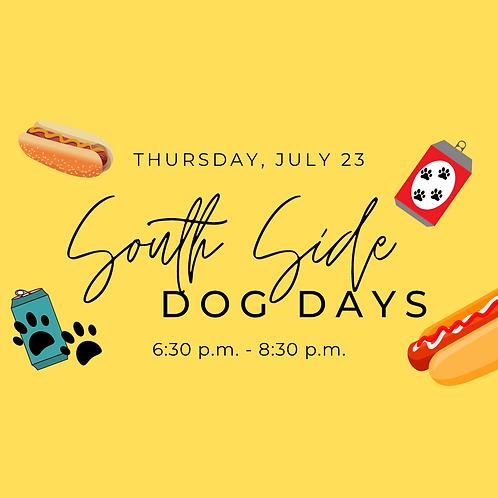 South Side Dog Days
