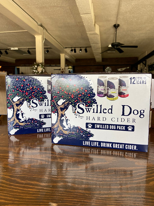 Swilled Dog Pack