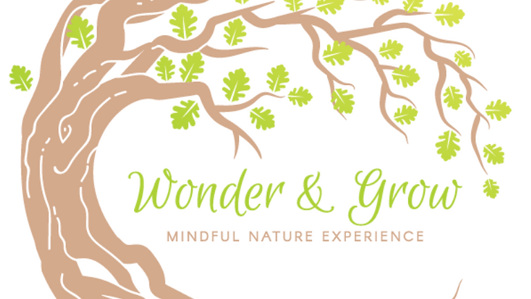Wonder and Grow: Mindful Nature Experience