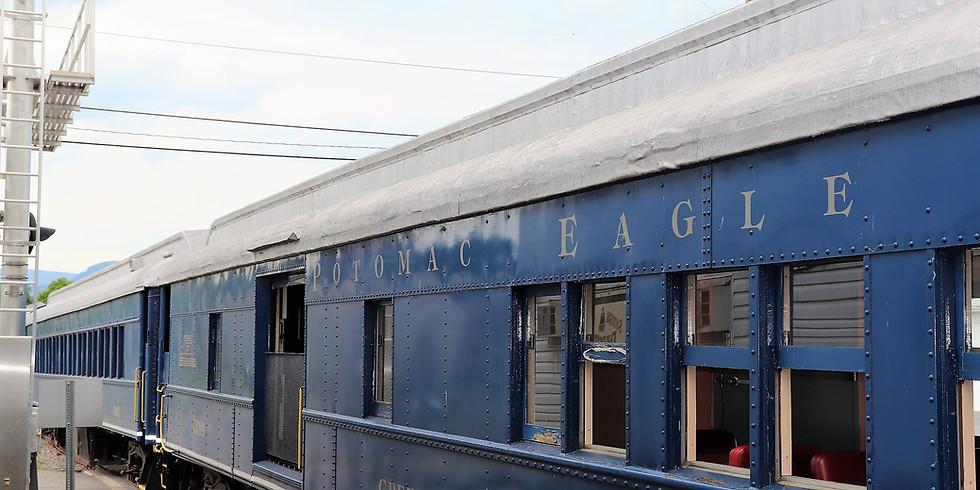 Train Excursions