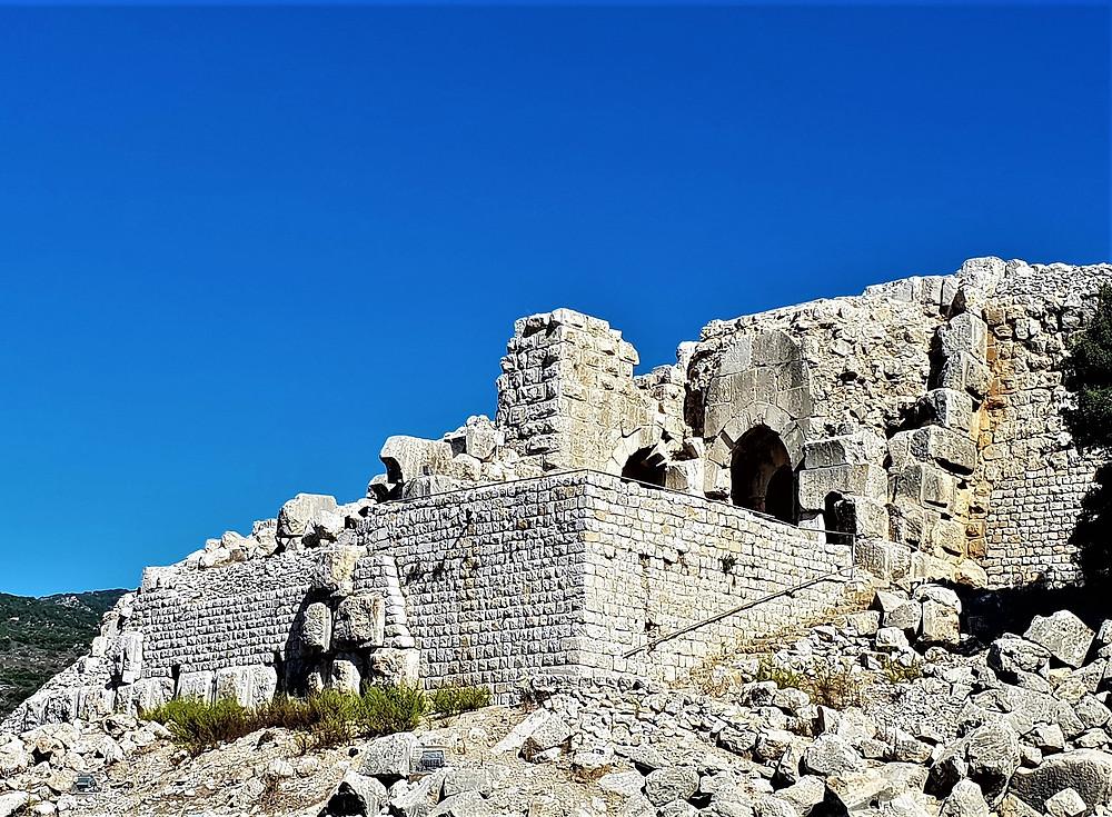 Nimrod Citadel XII Century
