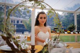 Gilston Manor Bride