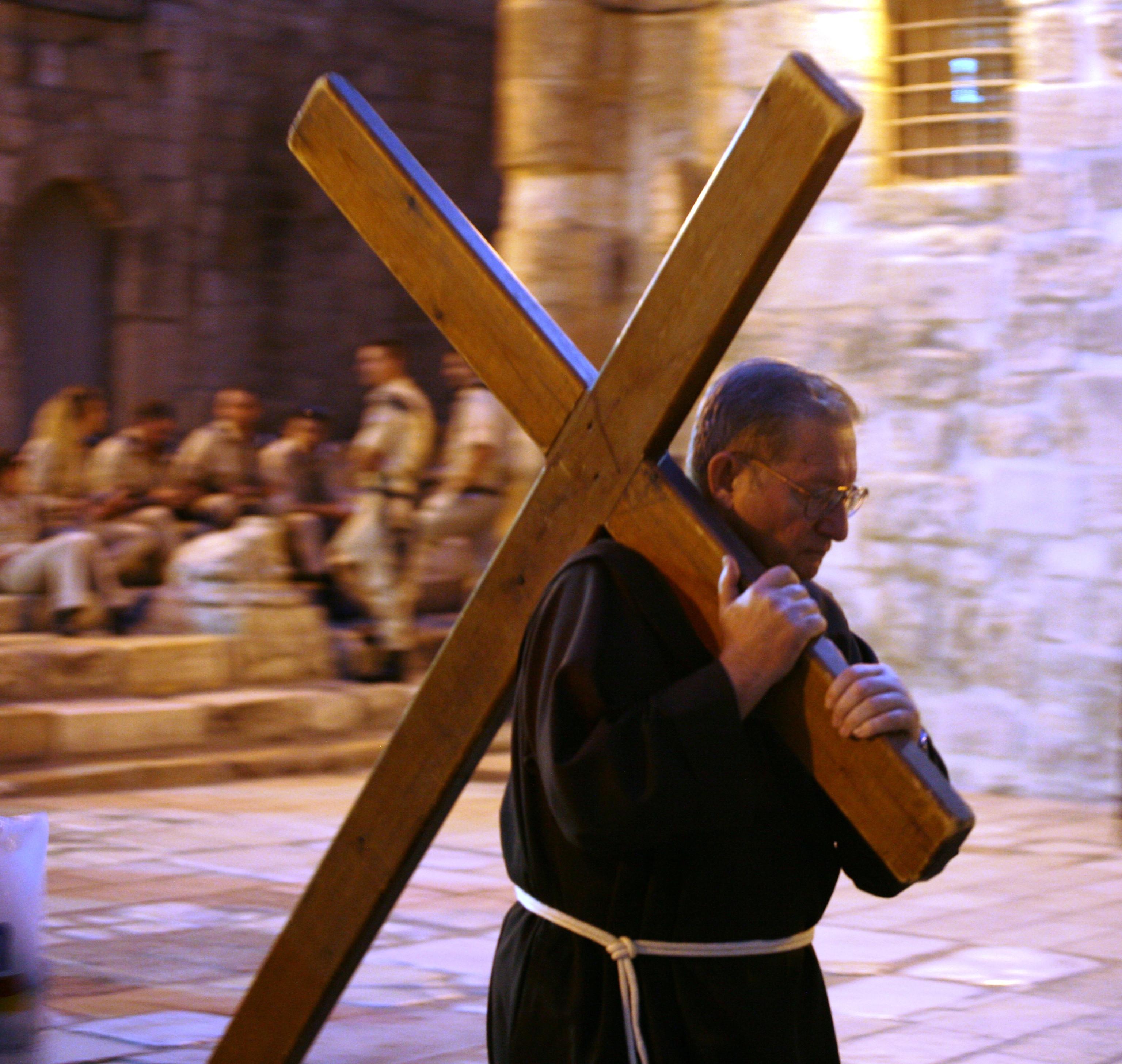 JERUSALEM CATHOLIC HERITAGE TOUR