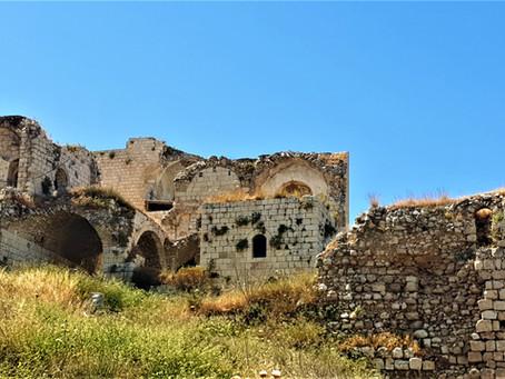 WESTERN SAMARIA - A GEM OF BEAUTY 30 MINUTES FROM TEL AVIV