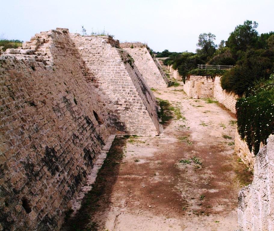 Crusades Fortress